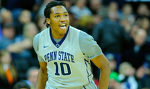 Penn State Basketball: Nittany Lions Upset No. 22 Indiana 68-63